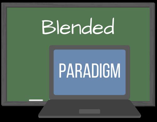 Blended Paradigm