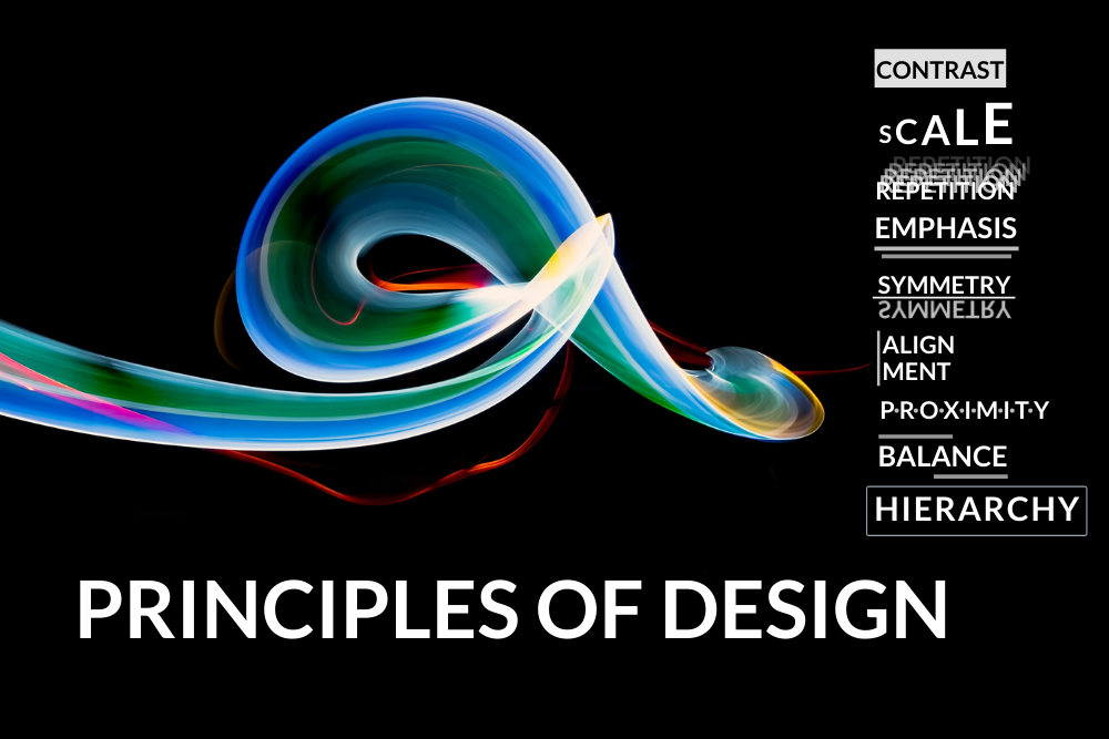 """Featured image for """"Principles of Design"""""""