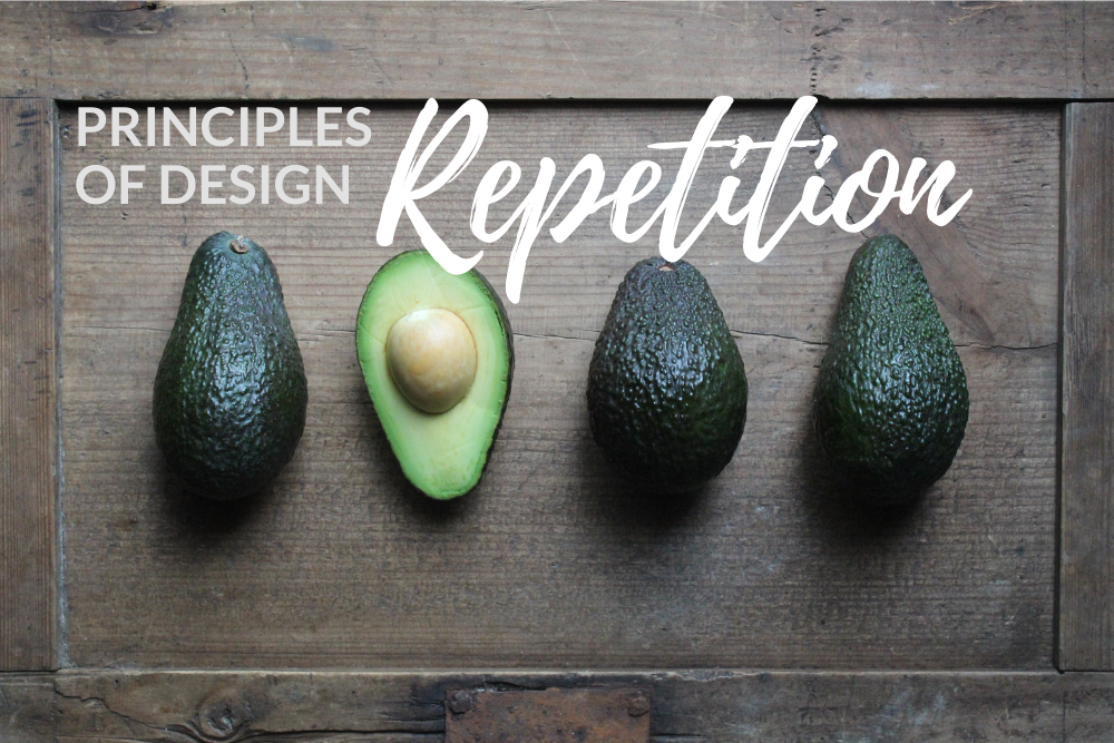 """Featured image for """"Use of Repetition"""""""